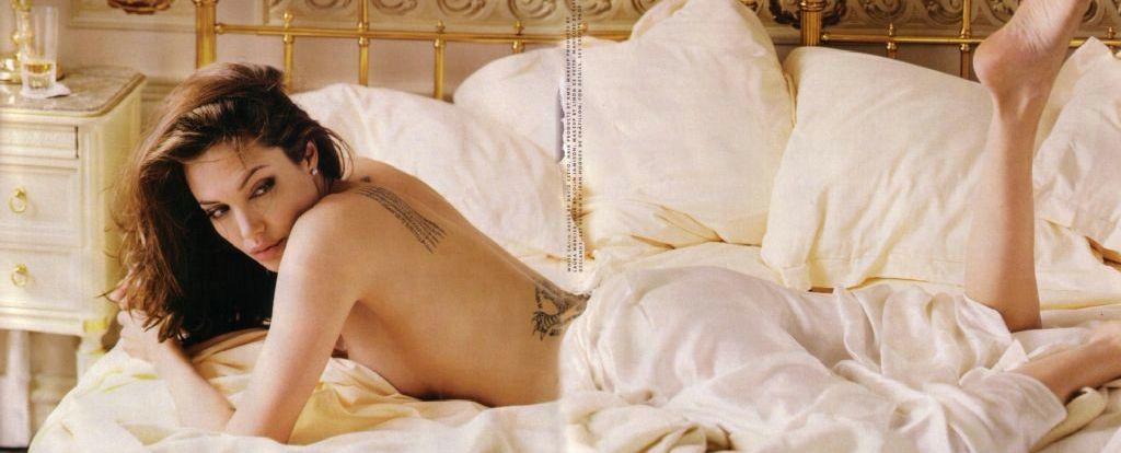 Angelina jolie porno video83