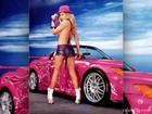 170 hot girls and cars wallpapers 65